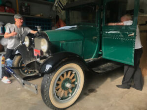 1929 Ford Model T ~ EVERYTHING ORIGINAL! ~