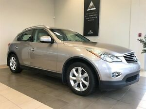 Infiniti EX35 AWD ** LUXURY 2009