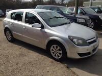 Vauxhall/Opel Astra 1.7CDTi 16v Club, Diesel