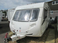 2010 Sterling Eccles Topaz NOW SOLD