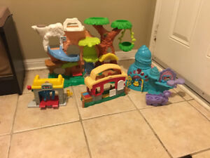 Multiple items for cheap!