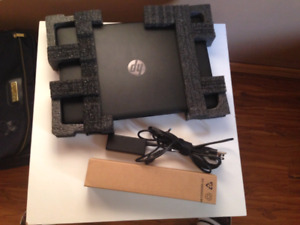 Laptop used for two week