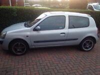 Clio spares or repair