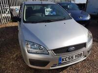 Ford Focus 1.6 2006MY LX, Year's Mot, Hpi Clear, Good Condition