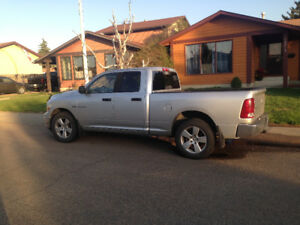 2010 Dodge Ram 1500 SLT - Reduced