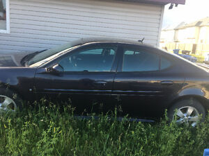 2008 Pontiac Grand Prix, good condition and great price