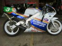 1994 HONDA NSR250 NSR 250 ROTHMANS NATIONWIDE DELIVERY AVAILABLE