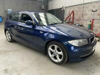 2010 BMW 1 Series 2.0 116D SPORT 5DR Hatchback Diesel Manual