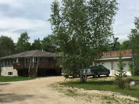 Country Living!!! 5 Acres w/Excellent Family Home on Pavement!