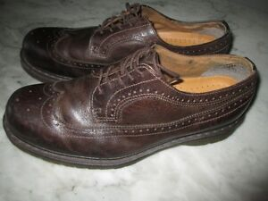 chaussures Doc Martens style oxford, gr. 12 homme
