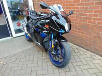 2017 (67) SUZUKI GSX-R1000R INC FEW NICE EXTRAS INC R11 CAN