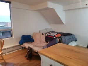 Bachelor Apartment Sublet Southend