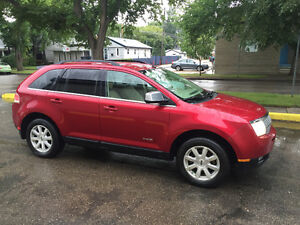 Lincoln MKX Loaded SUV, AWD