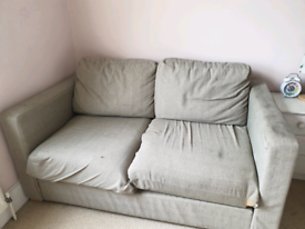 FREE sofa bed from Nabru - needs two strong people and a van