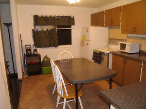 Rooms for rent-walk to university of Lethbridge