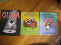 Books for babies and young children