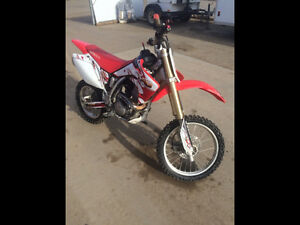 2013 crf150rb for sale