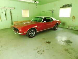 1968 Camaro | Great Selection of Classic, Retro, Drag and