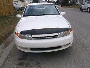 2002 Saturn L-Series Sedan SOLD SOLD