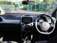 2015 Peugeot 108 Peugeot 108 1.0 Active 5dr 2-Tronic Auto Convertible Petrol Aut