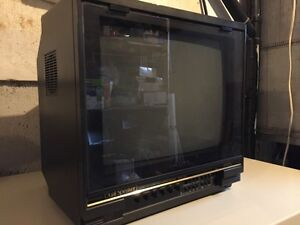 Téléviseur à donner