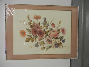 Pimpernel Dinner 12x16 brand new never opened.Set of 4