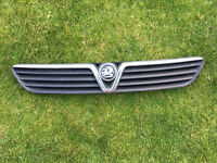 Vauxhall Astra 2005 grill