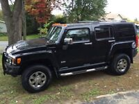 Hummer H3 Goupe luxury seulement 116 000km
