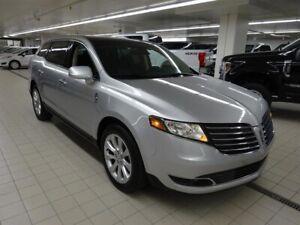 Lincoln MKT Elite AWD Toit Ouvrant - Navigation - Caméra - Cui 2