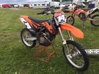 Ktm Sxf 250 2013 owned since new not Crf Kxf yzf Rmz