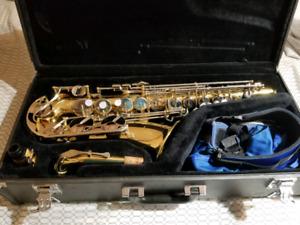 Saxophone Alto Yas-23