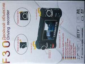 DRIVING RECORDER CAMERA