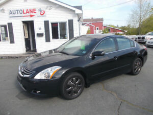2012 Nissan Altima 2.5S Sedan Sharp Car Only $6995