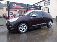 2014 Citroen DS3 1.6 e-HDi Airdream DStyle 3dr