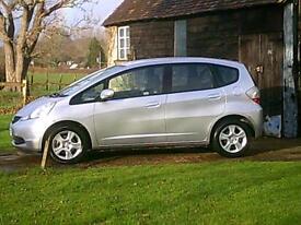 2010 Honda Jazz 1.4 ES-T