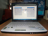 Acer Aspire 4520 Laptop