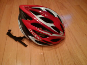 Used Bike Helmet