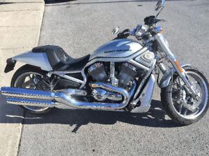 2012 Harley-Davidson V-Rod 10th Anniversary Edition