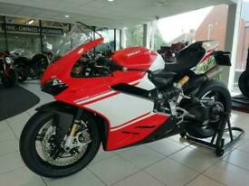 DUCATI 1299R SUPER LEGGERA, NUMBER 192 OF 500, ONLY 13 MILES FROM NEW!