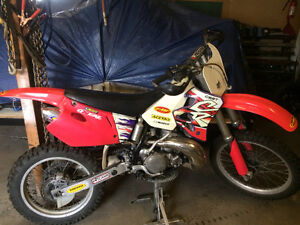 Trade 250 for a 450
