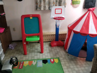 Licensed daycare(subsidy available)