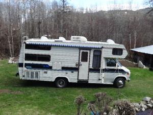 Campers Only | Find RVs, Motorhomes or Camper Vans Near Me in