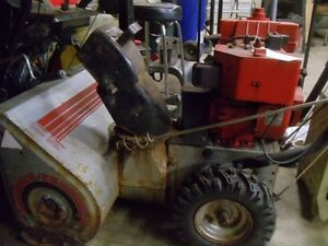 Snow blowers for sale London Ontario image 1