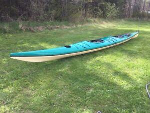 Current Designs Libra Double Kayak