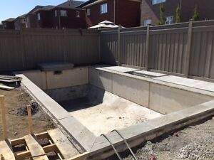 12x24 Rectangle Inground pool packages Oakville / Halton Region Toronto (GTA) image 4