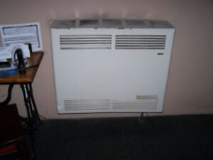Wanted Direct vent wall furnace