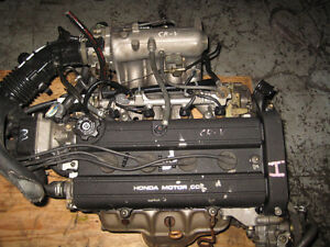 HONDA CIVIC ACURA INTEGRA DC2 B20B B20Z ORTHIA ENGINE JDM B20B