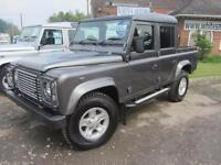 Land Rover 110 Defender 2.2I D DPF County
