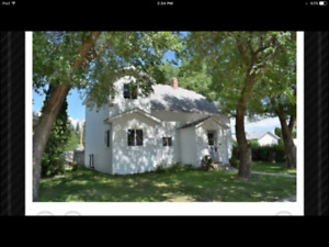 Canwood, Saskatchewan house for sale with a $4500 buyer incentiv