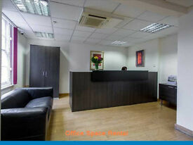 Co-Working * Boston Manor Road - West London - TW8 * Shared Offices WorkSpace - Brentford